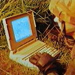 first PC based military applications in early 1990s